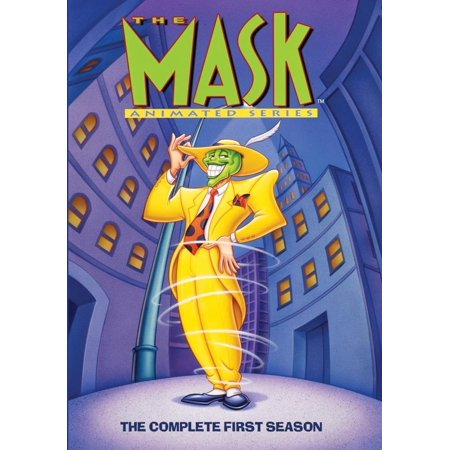 The Mask (Other) - Halloween 3 Season Of The Witch Masks