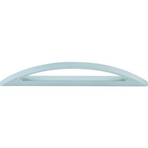 Atlas Homewares  A809  Pulls  Successi  Cabinet Hardware  Arch  ;Brushed Nickel