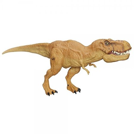 Jurassic World Chomping Tyrannosaurus Rex Figure ()