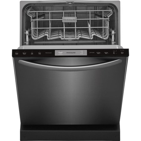 "Frigidaire Ffid2426t 24"" Wide 14 Place Setting Built-In Fully Integrated Dis"