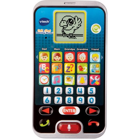 Vtech Call   Chat Learning Phone
