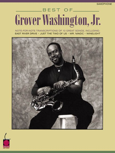 Best of Grover Washington, Jr. by