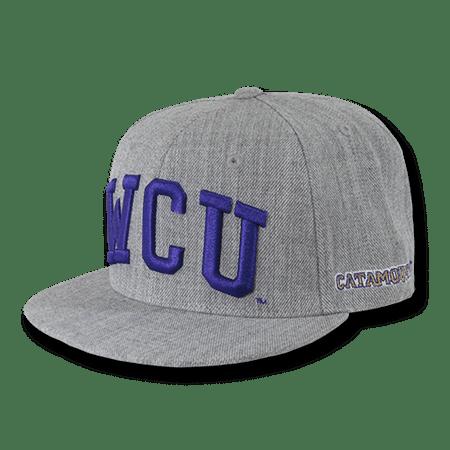 New Ncaa Game Day Purse (NCAA WCU Western Carolina University Catamounts Game Day Snapback Caps Hats )