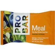 PROBAR Superberry & Greens Meal Bar, 3 oz, (Pack of 12)