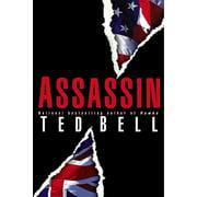 Assassin - eBook