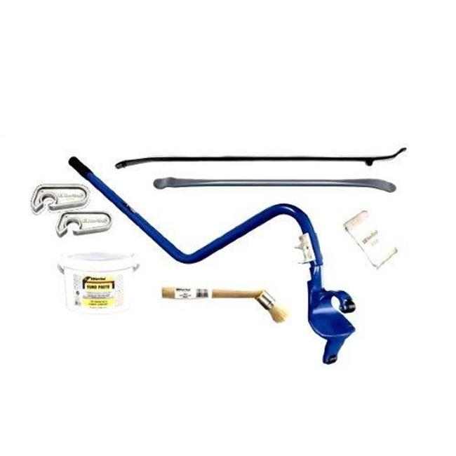 Ken Tool 35442 Blue Cobra Truck Tire Demount Service Set