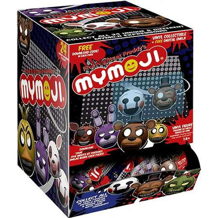 Funko MyMojis Five Nights at Freddy's Mystery Box [24 (Five Nights At Freddy's Halloween Box)