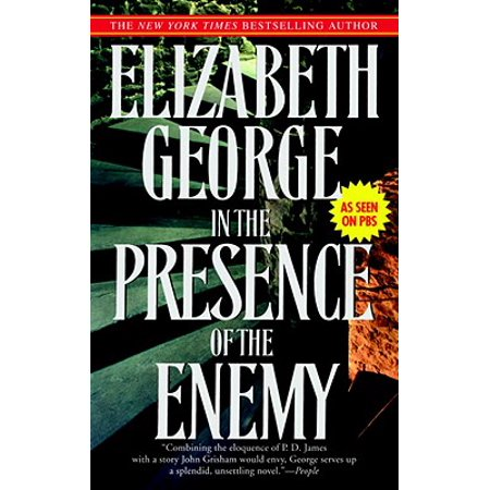 In the Presence of the Enemy - eBook (In The Presence Of Enemies Part 1)
