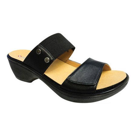 Revere Comfort Shoes Ibiza Slide Sandal (Women's) c5QGkdZ9yN