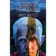 Summer of the Apocalypse - eBook