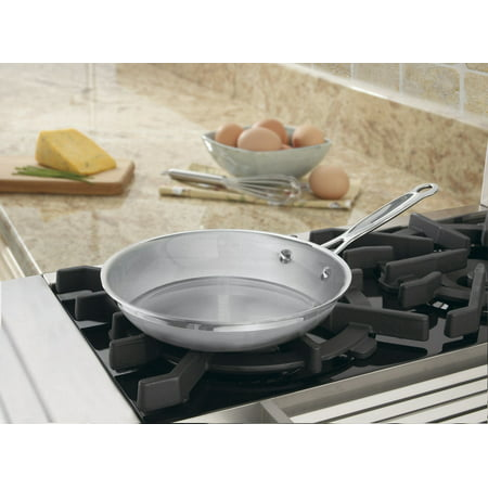 """Cuisinart® Multiclad Pro Stainless 8"""" Skillet"""
