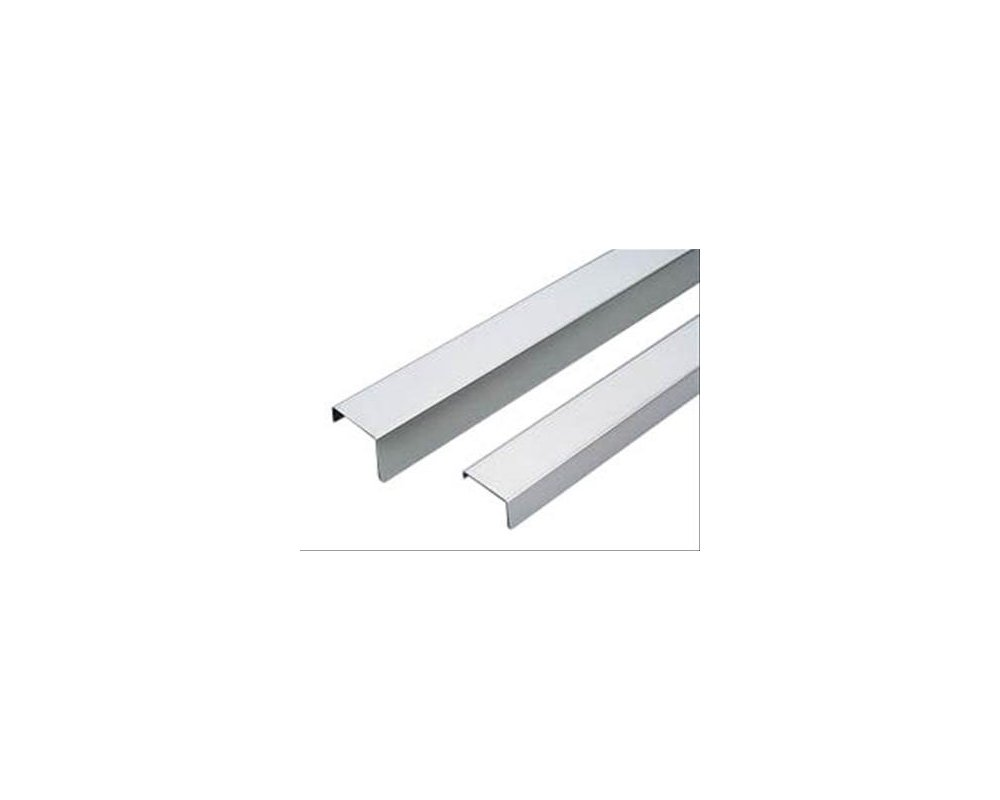 Putco 51135 Stainless Steel Front Bed Protectors