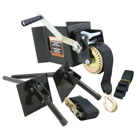 Ameristep Hunting Treestand Ladder Stand and Ladder Leveler Installation System thumbnail