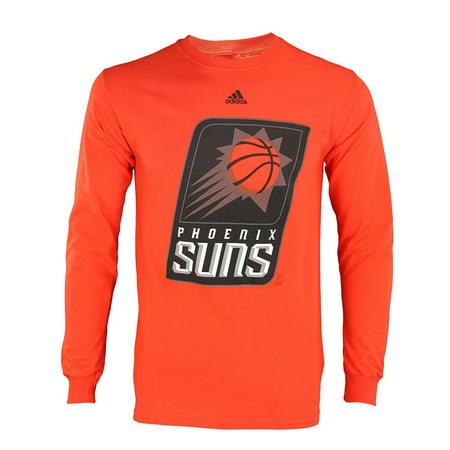 Phoenix Suns Halloween 2017 (Adidas NBA Men's Phoenix Suns Athletic Basic Graphic)