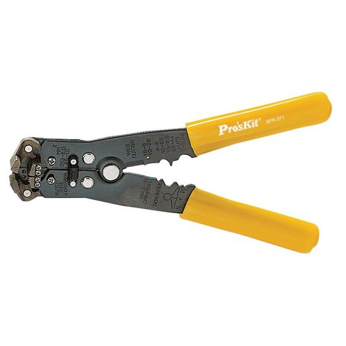 Eclipse 200-072 Self Adjusting Wire Stripper