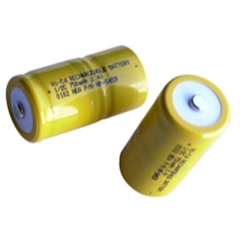 TIF Instruments 8806A Ni-Cad Rechargeable Battery for TIF8800A - 2 Pack