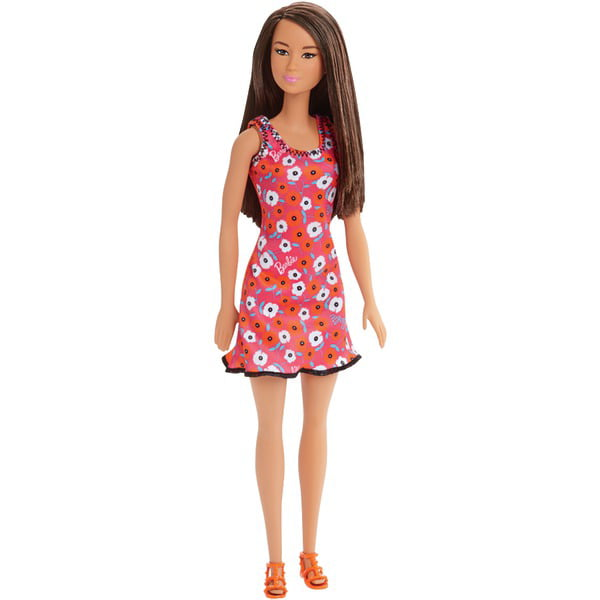 Mattel T7439 Barbie(R) Brand Entry Doll Assortment by Mattel