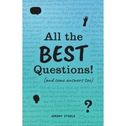 All the Best Questions! - eBook