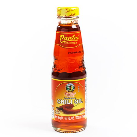 Pantai Norasingh Chili Oil (0.912 pound)