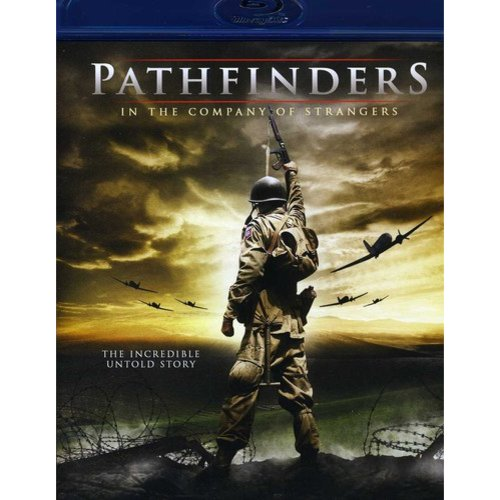 Pathfinders: In The Company Of Strangers (Blu-ray) (Widescreen)