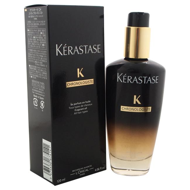 Chronologiste Fragrant Oil by Kerastase for Unisex - 4.06...