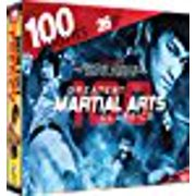 100 Greatest Martial Arts Classics Collection : The Big Fight Black Cobra Dynamite Shaolin Heroes Kung Fu Warrior by