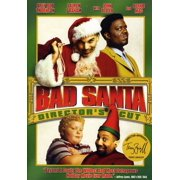 Bad Santa (Director's Cut) by Lionsgate
