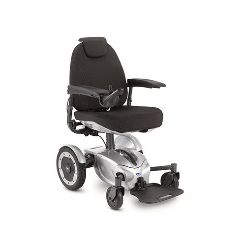 Invacare Pronto Air Personal Transporter with MyBody Seating