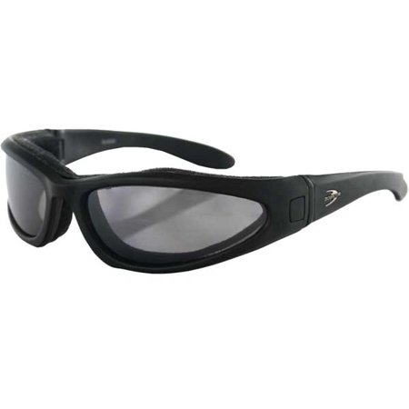 Zan Headgear Low Rider II Convertible Sunglasses/Goggles    (Lowrider Sunglasses)