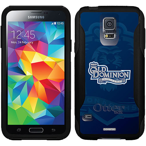 ODU Watermark Design on OtterBox Commuter Series Case for Samsung Galaxy S5