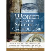 Women and the Shaping of Catholicism - eBook