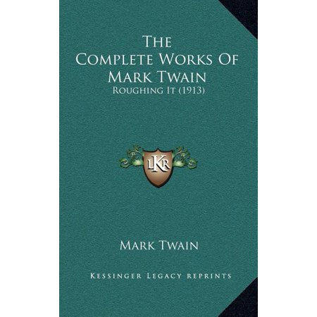 The Complete Works of Mark Twain (Hardcover)
