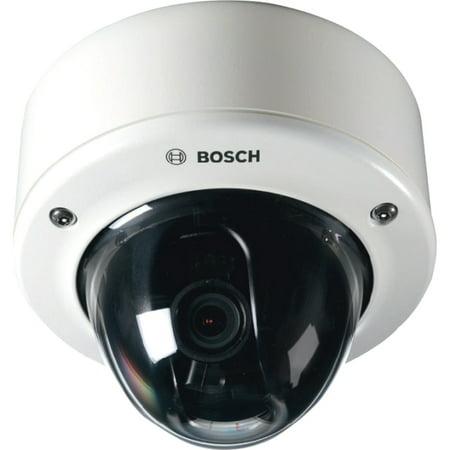 Bosch FlexiDomeHD NIN-832-V03PS Network Camera - Color, Monochrome - 1920 x 1080 - 3 mm - 3x Optical - CMOS - Cable -