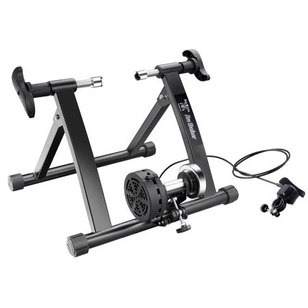 2015 bike lane pro trainer - indoor trainer exercise machine ride all