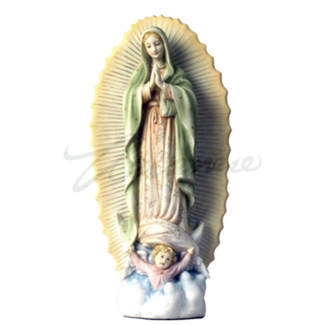 Unicorn Studios WU74694AC The Virgin of Guadalupe, Light Color - image 1 of 1