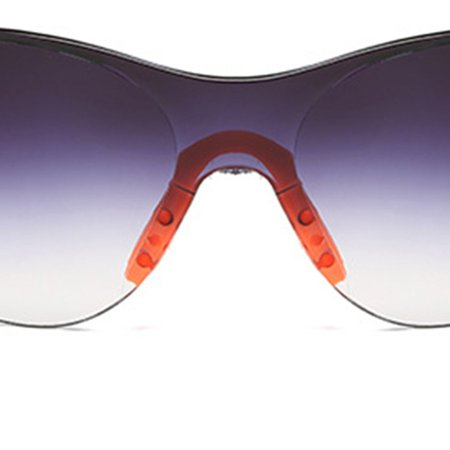 Sports Polarized Sunglasses Driving Glasses Shades Sunglasses UV Protection - image 5 de 6