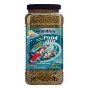 Wardley Pond Stix Fish Food, 3 lbs