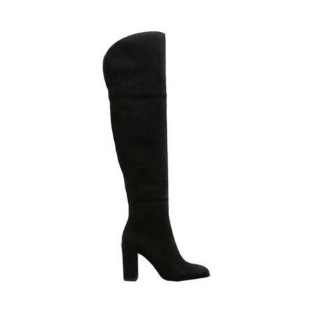 1d59e8c590a Kenneth Cole New York - Women s Kenneth Cole New York Jack Over-the-Knee  Boot - Walmart.com