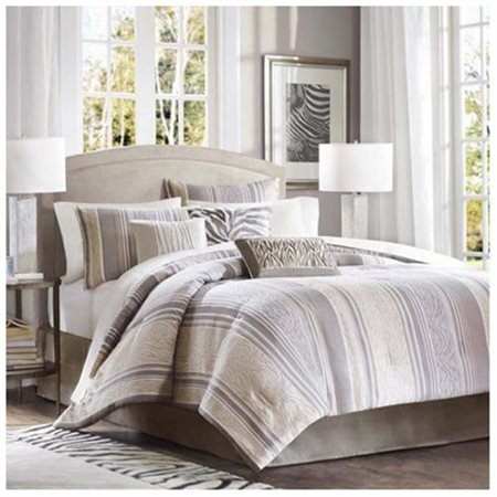 Home Essence Monroe 7-piece Comforter Se