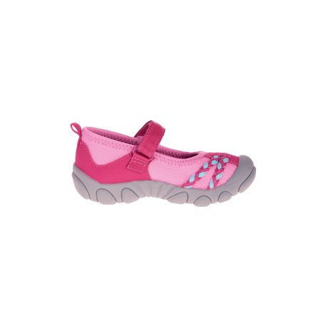 Child of Mine by Carter's Quinn Toddler Girls' Casual Shoe - High Heel Shoes For Kids Girls