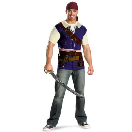 Jack Sparrow Alternative Costume