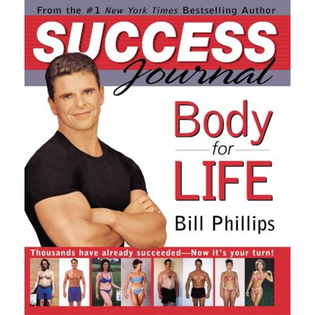 BODY FOR LIFE SUCCESS JRN
