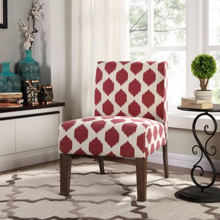 Better Homes And Gardens Watercolor Slipper Chair