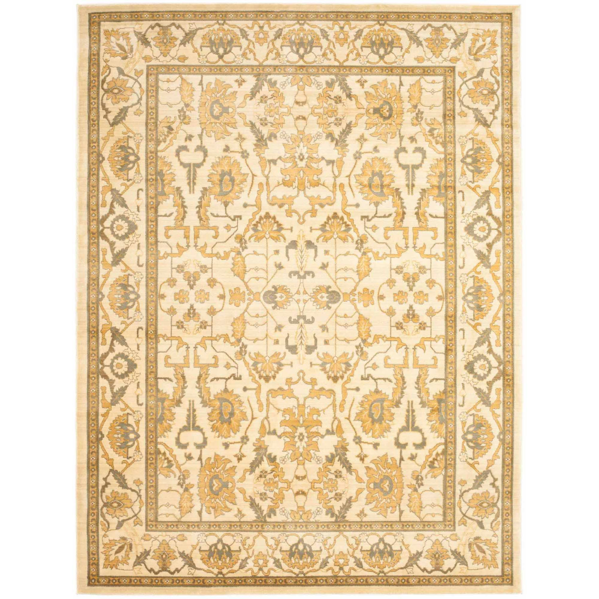 Safavieh Heirloom Alexus Power Loomed Area Rug
