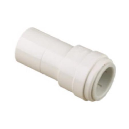 Watts Brass & Tubular P-806 3/4 x 1/2-Inch Quick Connect Coupling Stem