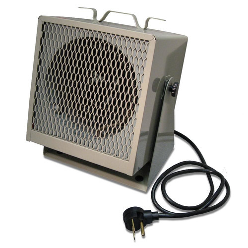 Cadet 5,600 Watt Portable Electric Fan Utility Heater