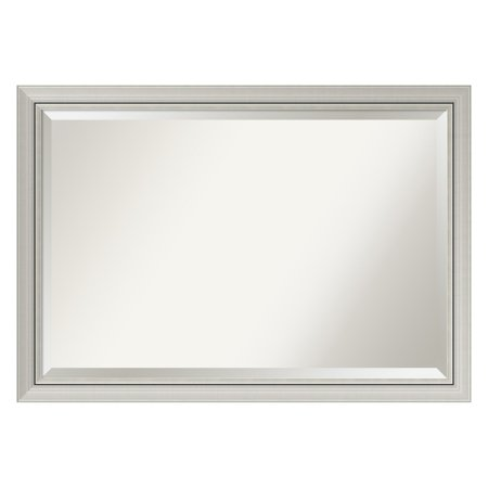 Amanti Art Romano Narrow Bathroom Mirror ()