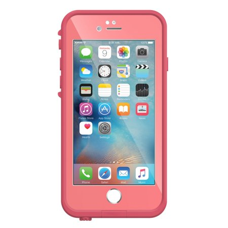 cheap for discount d1b02 b547e LifeProof iPhone 6 Plus/6S Plus Pink/Pink (Sunset) Fre case - 77-52561
