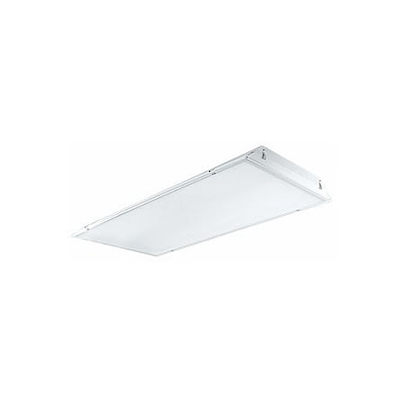 Rab Lighting Troffer Led 2x4 50w Ceiling Dimmable 3500k