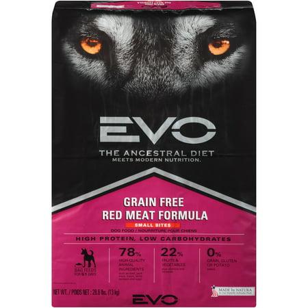 Evo Red Meat Formula Dry Dog Food
